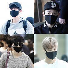 Masker Exo why the masks k pop amino
