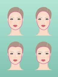 Frisuren F D Ne Haare Rundes Gesicht by Die Besten 25 Gestuftes Haar Ideen Auf Grad Foto