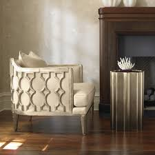 Gold Accent Chair Gold Accent Chairs Gallery And Picture Silver Leaf Lecrafteur