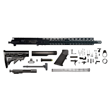 ar 15 rifle kit 16