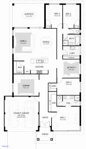 small 4 bedroom floor plans small house layout elegant 4 bedroom house layout design unique 2