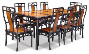 Asian Dining Room Sets Awesome Asian Dining Room Sets Gallery Mywhataburlyweek