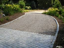 vialetti in ghiaia costo ghiaia complementi arredo giardino ghiaia per giardino