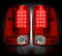 2014 ram 1500 tail lights recon led tail lights for dodge 2009 2014 dodge ram 1500 and 2010