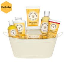 gift sets burt s bees all gift sets