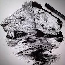 macabre ink works by paul jackson creative safari