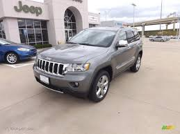 jeep grand cherokee interior 2013 2013 mineral gray metallic jeep grand cherokee limited 70133282