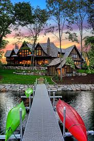 Home Design Story Dream Life Old World Lake Home Literally My Dream Home I Wish I Wish I Wish