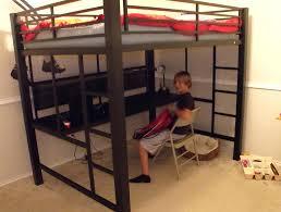 loft bed queen size queen size bunk bed frame queen size loft bed