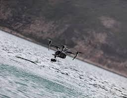 dji inspire 2 drone gadget flow