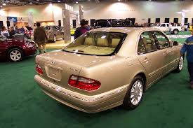 mercedes 2002 e320 auction results and sales data for 2002 mercedes e320