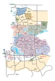 Map Of Winter Haven Florida by Lakewood Ranch Map