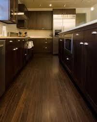 Refresh Bamboo Floor White Cabinets And Kitchens - Bamboo backsplash