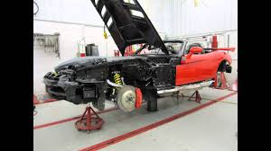 dodge viper chassis for sale dodge viper frame replacement