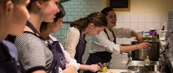stage de cuisine professionnel aef cours de cuisine italienne florence apprendre la cuisine en