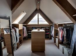 decorations attic closet organization with double white cabinet