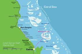 Map Of Coral Reefs Great Barrier Reef Snorkeling And How To Plan Your Trip
