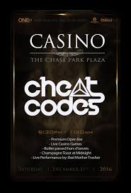 new year s st louis codes at park plaza