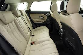land rover evoque interior range rover evoque review design price performance and