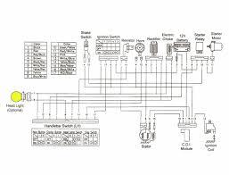 2001 honda 250ex wiring diagram honda wiring diagram gallery