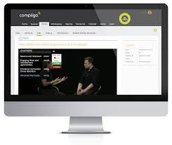 compligo workforce compliance automation software