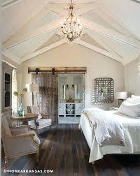 Cathedral Ceilings In Living Room Vaulted Ceiling Bedroom Design Ideas Border Oak Oak Vaulted