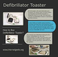 where can i buy a where can i buy a defibrillator toaster by irisrei08 on deviantart