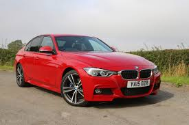 lifted bmw bmw 3 series 2016 first drive retaining the sports saloon crown