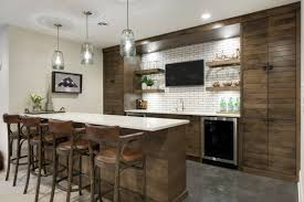 Rustic Home Design Ideas by 18 Rustic Home Bar Design Ideas Clever Basement Bar Ideas Making