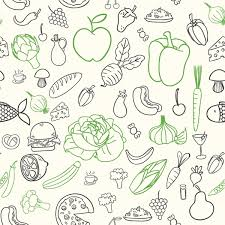 vector food icon sketch free vector download 23 027 free vector