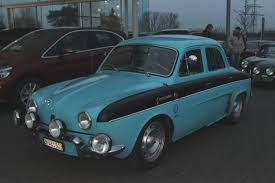 1961 renault dauphine renault dauphine rally cars and a marque website
