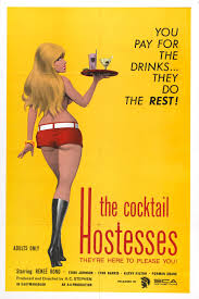 vintage cocktail posters exploitation film posters wrong side of the art part 81