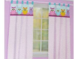 Owl Curtains For Nursery Owl Curtains For Bedroom Bedroom Curtains Siopboston2010
