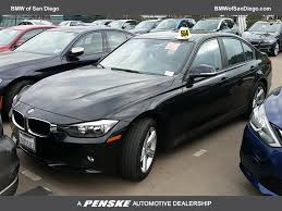 san diego bmw used cars 2015 used bmw 3 series 320i at bmw of san diego serving san diego