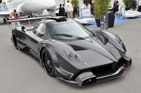 pagani zonda side view high quality best car 2011 pagani zonda r wallpapers original