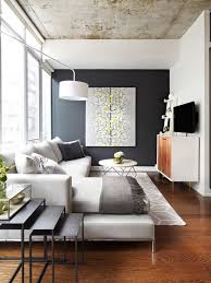 Best  Contemporary Living Rooms Ideas On Pinterest - The living room interior design