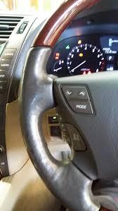 lexus isp mode wheels steering wheel restoration color glo ireland