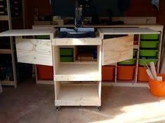 ana white build a miter saw cart free and easy diy project and