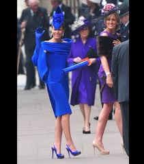 tenue invit e mariage le mariage princier un défilé coloré de