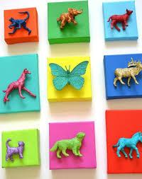 Kids Room Diy Wall Decor Home Design Ideas - Diy kids room decor