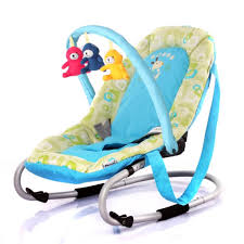 Padding For Rocking Chair Furniture Simple Blue Baby Rocking Chair Cool Baby Rocking