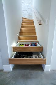 amazing alternating tread stairs design inspiration feat fashioned