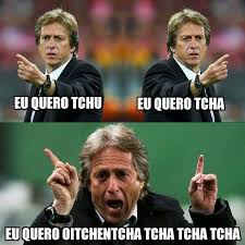 Jorge Jesus Memes - what are some of the most interesting memes to come out of your