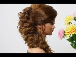 hairstyles for long hair at home videos youtube wedding hairstyles for long hair youtube regarding your home