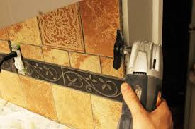 removing kitchen tile backsplash how to remove a kitchen tile backsplash