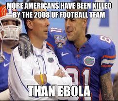 Aaron Hernandez Memes - funny florida gator football meme aaron hernandez ebola meme