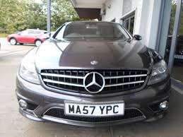 used mercedes benz cl for sale rac cars