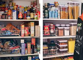 ideas for organizing kitchen pantry kitchen organization ideas crate and barrel blog organized pantry