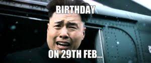 29th Birthday Meme - funny memes happy birthday memes for your love