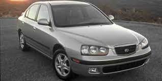 hyundai accent gt 2003 pre owned 2003 hyundai elantra gt 4d sedan l8705 in lincoln carhop